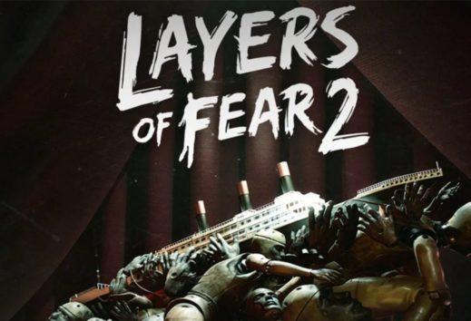 Layers of Fear 2 - Release des Horror-Abenteuers bekannt