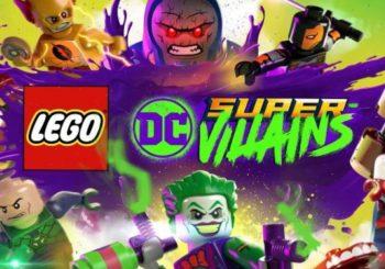 LEGO DC Super-Villains - Launch-Trailer veröffentlicht