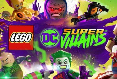 gamescom 2018: Angespielt - Lego DC Super Villains