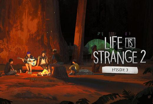Life is Strange 2 Episode 3 - Stimmiger Launch-Trailer erschienen