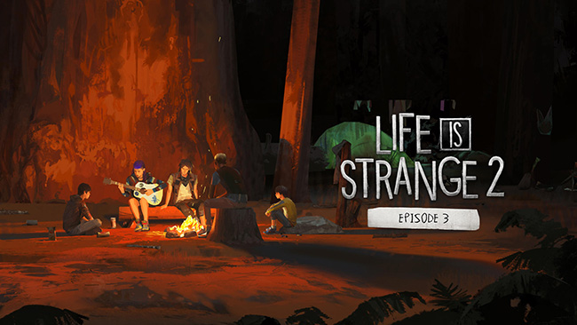 Life is Strange 2 Episode 3 – Stimmiger Launch-Trailer erschienen