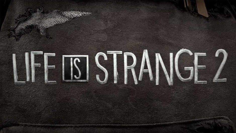 Life is Strange 2 – Der offizielle Trailer