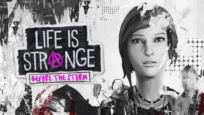Life is Strange: Before the Storm – Ein neues Entwicklertagebuch ist online