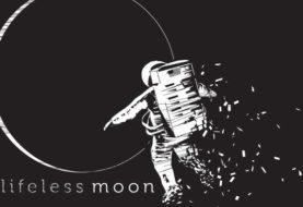Lifeless Moon - Zum Mond und darüber hinaus
