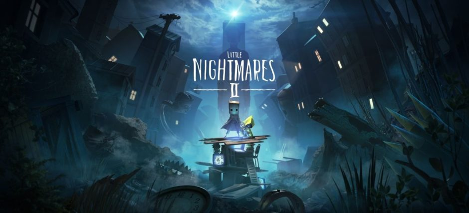 gamescom 2019: Little Nightmares II angekündigt