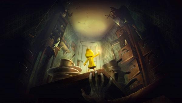 """Little Nightmares – """"Die Tiefen""""-Trailer zum neuen Expansion Pass veröffentlicht"""