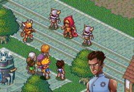 Lock's Quest - Release verschoben