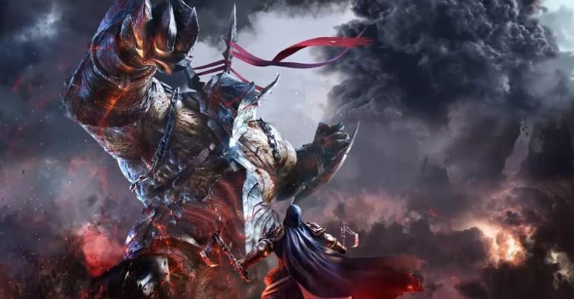 Lords of the Fallen 2 – Neuer Teil nicht mehr von Deck 13
