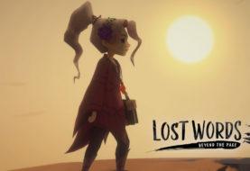 Lost Words: Beyond the Page - Neuer Trailer zum Adventure veröffentlicht