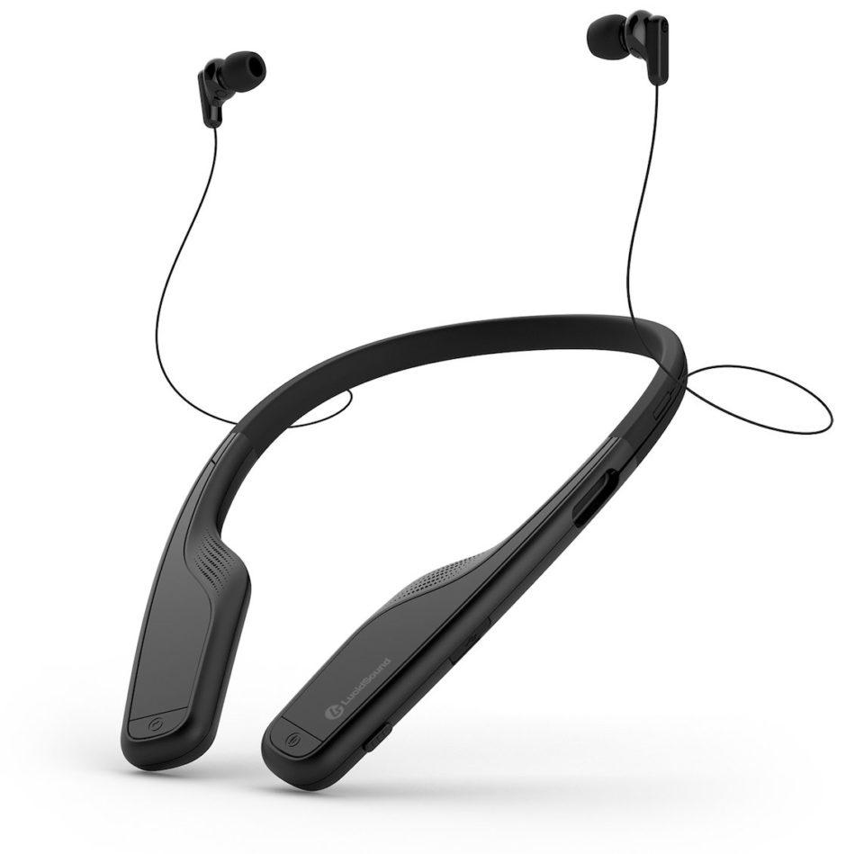 LucidSound stellt weiteres Xbox (Scorpio) Headset vor