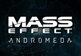 E3 2015: Ein erster Trailer zu Mass Effect: Andromeda!