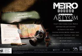Metro Exodus - Metro-Autor stellt limitierte Artjom Custom Edition vor