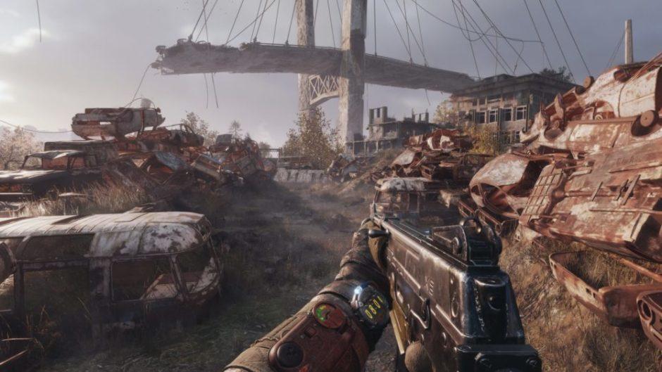 Metro Exodus – Zweiter DLC erscheint im Februar