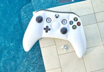 Microsoft Australien stellt aufblasbaren Xbox One Controller vor