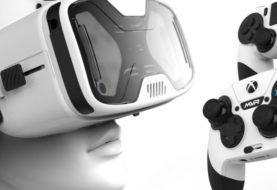 MVR - Will kabelloses-VR auf die Xbox One bringen