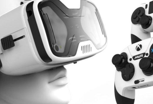 Xbox - Microsoft patentiert einige VR-Technologien