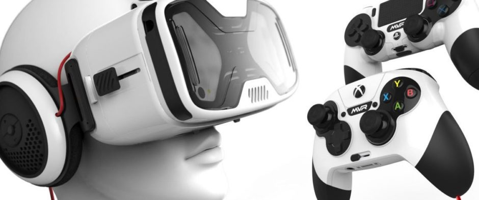 Xbox – Microsoft patentiert einige VR-Technologien