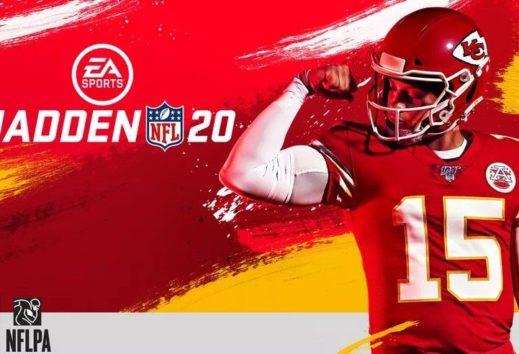 EA SPORTS Madden NFL 20 - Die neue Football-Saison startet durch