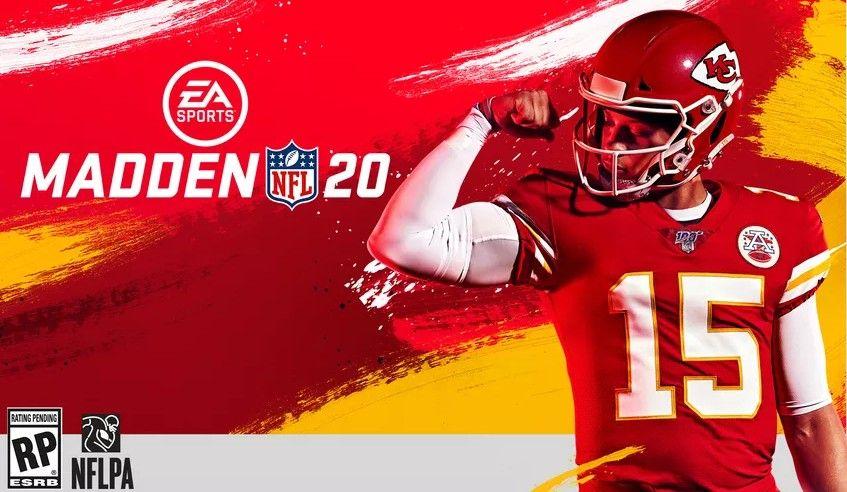 EA SPORTS Madden NFL 20 – Die neue Football-Saison startet durch