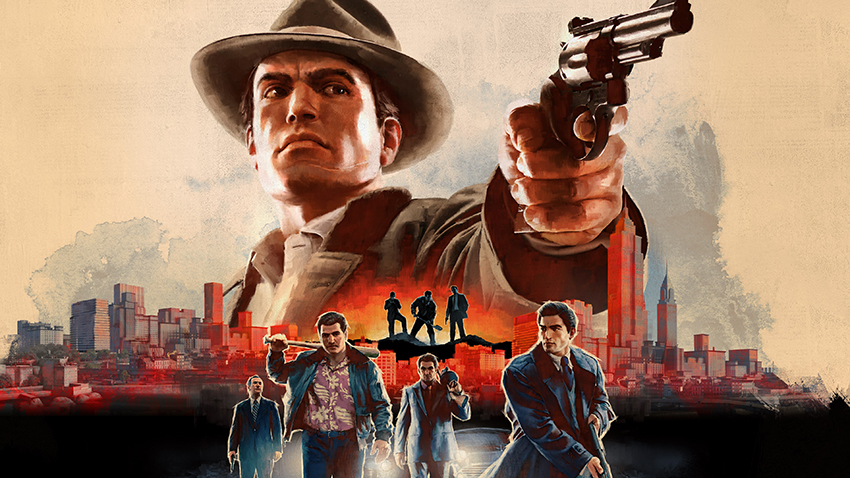 Mafia 2: Definitive Edition – Wird ein Remastered und kein Remake