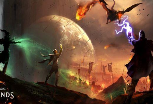 Magic: Legends - Gameplay it's a kind of magic