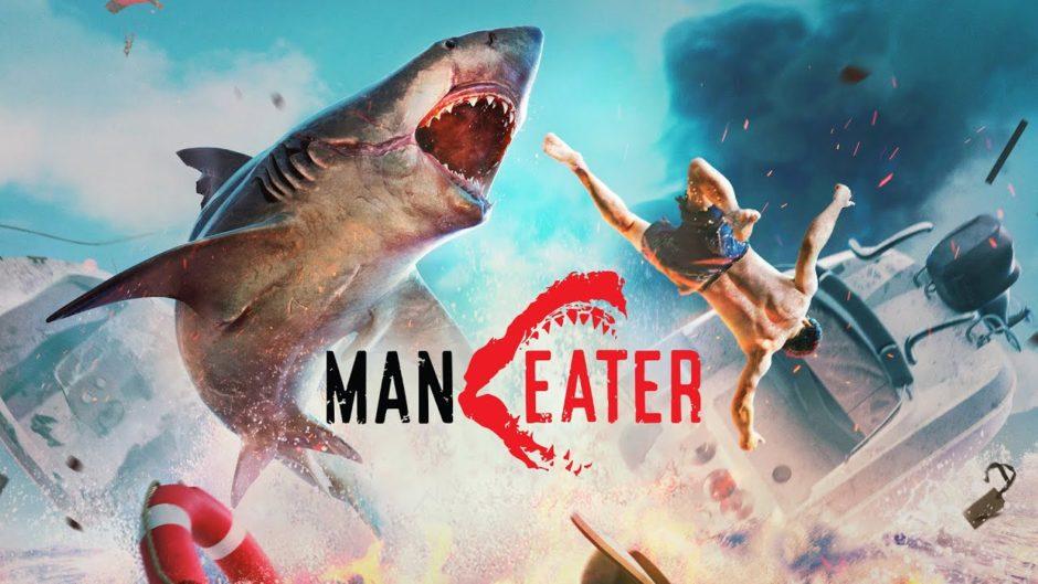 Maneater – Frisst auch auf der Xbox One
