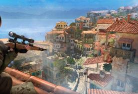 Sniper Elite 4 - 101 Gameplay Trailer zeigt Action pur