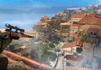 Sniper Elite 4 - Launch-Trailer veröffentlicht + Weitere Details zum Season Pass