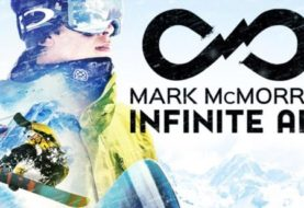 Mark Mcmorris Infinite Air - Der Schnee ruft