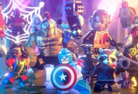LEGO Marvel Collection – Ab sofort digital erhältlich