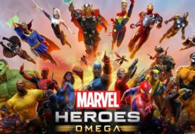 Marvel Heroes Omega - Release für Xbox One angekündigt