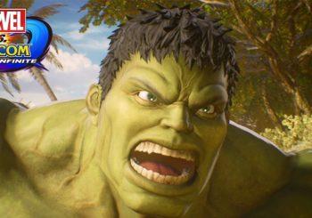 E3 2017: Marvel Vs. Capcom Infinite - Demo angekündigt