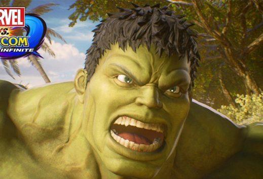 Marvel vs. Capcom: Infinite - Ein neuer Gameplay-Trailer