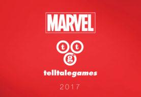 Telltale Games und Marvel arbeiten künftig zusammen