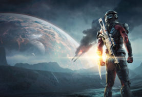 Mass Effect Andromeda - Epischer Launch-Trailer erschienen