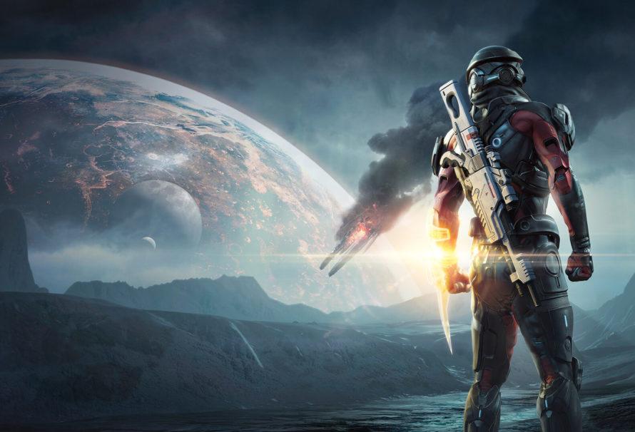 Mass Effect Andromeda – Wähle selbst deine Kräfte