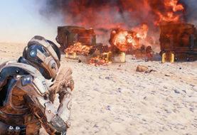 Mass Effect Andromeda - Mehr Gameplay aus einer anderen Galaxie