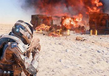 Mass Effect: Andromeda - Offizielle Gameplay-Reihe zeigt neues Multiplayer-Gameplay
