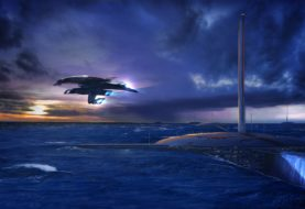 Mass Effect - Bioware zeigt einige interessante Artworks