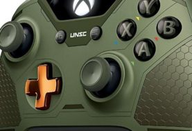 Xbox One - Halo 5: Guardians: Special Edition Controller ab sofort vorbestellbar