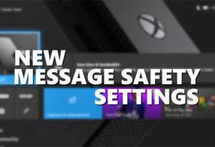 Xbox - Microsoft etabliert Textfilter