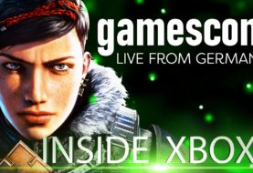 Inside Xbox - Die Highlights der gamescom 2019