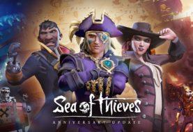Sea of Thieves - Anniversary Update ab sofort erhältlich