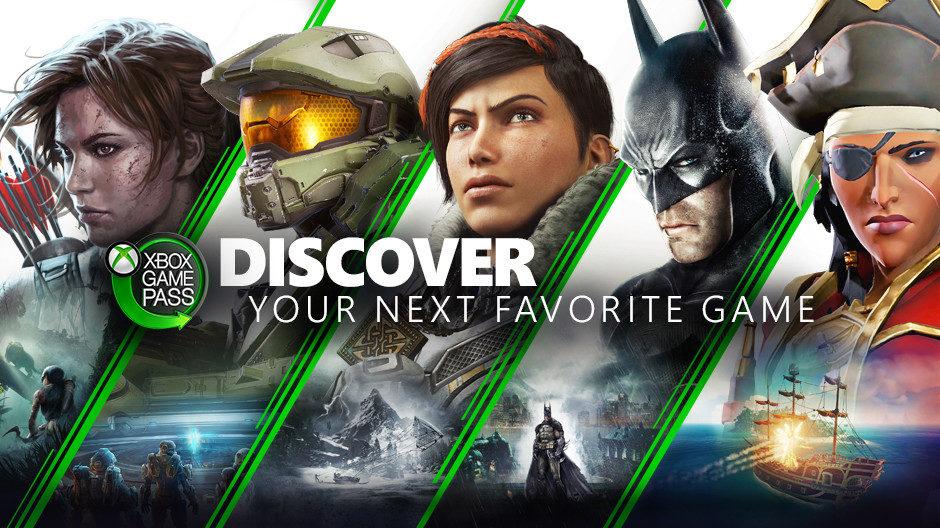 Xbox Game Pass Ultimate – Wie ihr das Maximum heraus holt