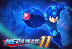 Mega Man 11 - Xbox One Demo unterwegs