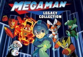 Mega Man Legacy Collection - Hier ist ein Trailer!