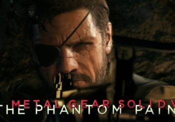Metal Gear Solid 5: The Phantom Pain - Neuster Patch lässt euch als Quiet spielen