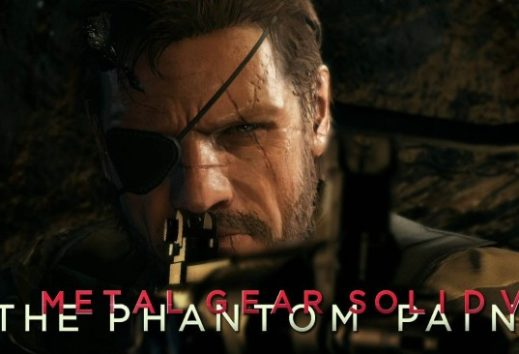 Metal Gear Solid 5: Phantom Pain - 30 Minuten Gameplay satt