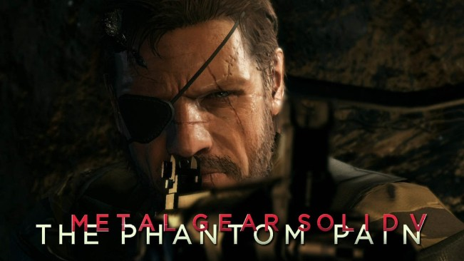 Hideo Kojima zeigt Metal Gear Solid V: The Phantom Pain im Rahmen der gamescom