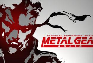 Metal Gear Solid - David Hayter und Co teasen Neuigkeiten an